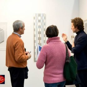 ArteGenova Mostra Mercato d'Arte Moderna e Contemporanea