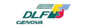 DLF associazione dopolavoro ferroviario